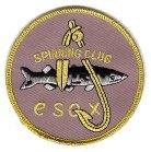 Esox-badge